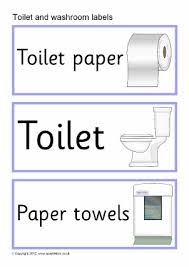 Preschool bathroom signs School View Preview Sparklebox Toilets And Washroom Signs And Labels For Primary School Sparklebox