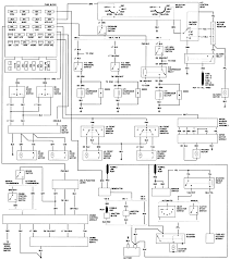 1981 camaro fuse box diagram 1981 wiring diagrams online