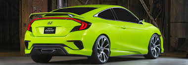 honda new car release dates2017 Honda Civic Si Release Date and Engine Specs