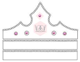 acoustic guitar cake template printable printable cake template printable excellent king and queen crown