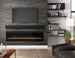 when is the best time to an electric fireplace
