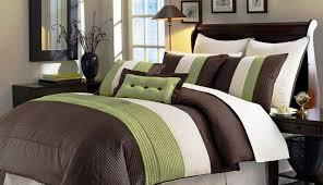 grey target white red set stripe striped pink good sets dkny comforters navy varsity loft full