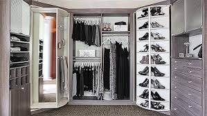 closet systems. Custom Luxury Closet Design With 360 Organizer Shoe Spinner And Valet Systems U