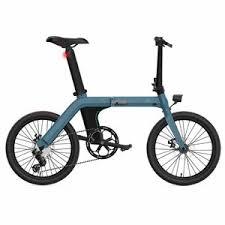 """<b>Engine Pro</b> 48V <b>750W</b> 20"""" Fat Tire Folding Electric Bike"""