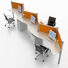 budget office interiors. Modern Workstation Design For Interior Office System Furniture, Sunflower By Bristol, Zig Zag Budget Interiors