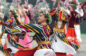 Национальные праздники Узбекистана Обычаи и традиции Узбекистана  Праздники Узбекистана
