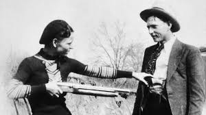 police kill famous outlaws bonnie and clyde  cc settings