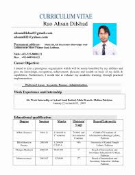 Resume Template For Word 2010 Classy Using Microsoft Word 48 Resume Template Free Download Resume