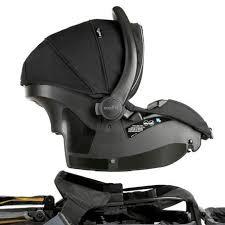 pivot xpand stroller infant car seat