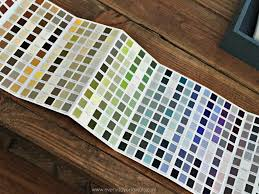 choosing paint colors. Choosing Paint Colors