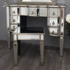 wood and mirrored furniture. alterton furniture vintage dressing table wood and mirrored