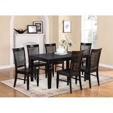 7 piece black dining room set. 1023x1023 729x729 99x99 7 Piece Black Dining Room Set U