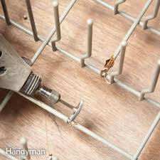 Dishwasher Rack Coating Dishwasher Repair Fix a Dishwasher Rack Family Handyman 9