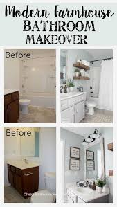 How To Remodel A Bathroom On A Budget Gorgeous Creative Bathroom Organization And DIY Remodeling Bathroomideas