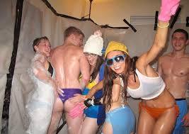 Sex party teens college teen
