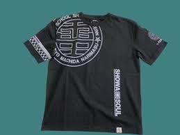 傾奇屋kabukiya tシャツ