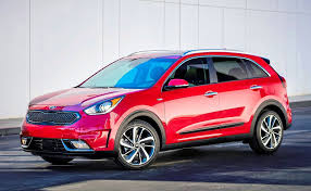 2018 kia niro. fine niro 2018 kia niro review dimensions for