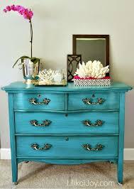 teal blue furniture. Teal Color Furniture. Antique Serpentine Dresser Gets Much Needed Furniture Makeover For Baby With Inspiration Blue