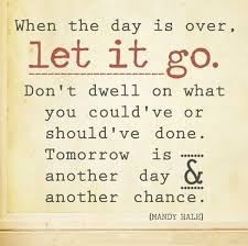Let It Go Quotes