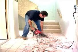 remove floor glue from concrete floor adhesive remover concrete removing floor tile adhesive s removing floor