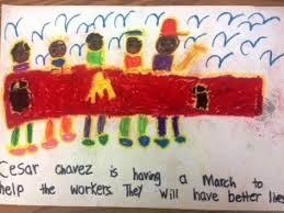 pusd cesar chavez art and essay contest winners altadena ca patch pusd cesar chavez art and essay contest winners 0