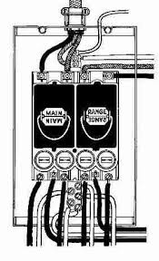 how to determine ampacity & voltage at a building electrical 30 Amp Service Wiring electrical panel ampacity inspecting electrical service panels for ampacity 30 amp service wiring