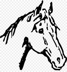 quarter horse head clip art. Unique Horse Belgian Horse American Quarter Horse Equestrian Drawing Clip Art  Running  Head Intended Head Art O