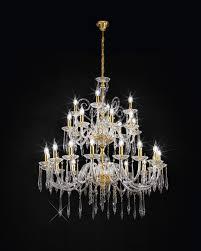 Kronleuchter Aus Swarovski Kristall 4111684swa