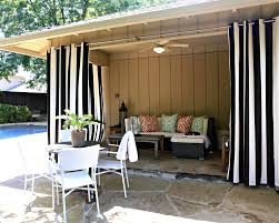 canvas outdoor curtains classy outdoor curtains for patio about create home interior design canvas outdoor shower