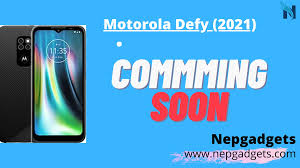 Motorola Defy 2021 launched ; Check ...