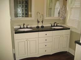 Bathroom White Cabinets Custom Cabinet White Countertop Amazing Unique Shaped Home Design