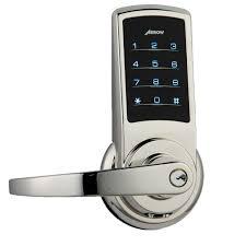 front door keyless entryresidential keyless entry locks digital keypad deadbolt  A