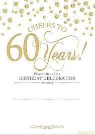 Free Printable 60th Birthday Kellies 50th Bday Ideas 60th