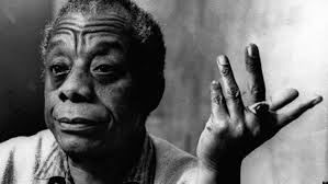 searching for james baldwin
