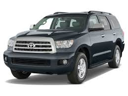 2015 Toyota Sequoia Review, Ratings, Specs, Prices, and Photos ...