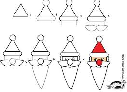 draw santa and all kinds of other pictures this is great for kids or whoever who want to learn to draw