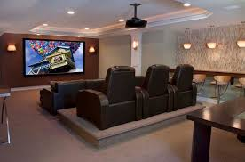 dark media room. Dark Media Room. Wonderful Room Engaging Design Ideas Of Seating Captivating For