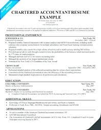 Resume Sample Accountant Personal Trainer Objective Acca Cv Template