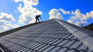reliable roof painting sydney