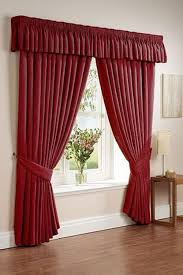 The Different Types Of Curtains Accessories .