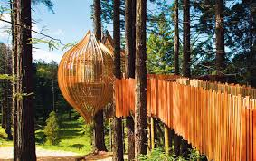 20 Epic Treehouses From Around The World  Matador NetworkCoolest Tree Houses