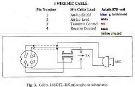ham radio mic wiring diagrams images cb radio microphone wiring pc mic wiring diagram wordpress