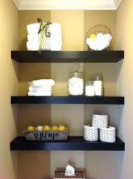 bathroom wall shelf ideas floating shelf decor small decorative wall shelf nice decoration bathroom wall shelf