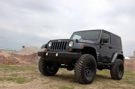 rou 684x rough country 6in x series jeep jk suspension lift system w 2 2