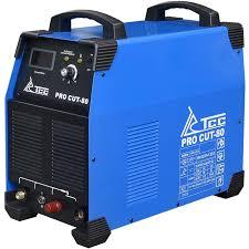 <b>Аппарат</b> воздушно-плазменной резки <b>ТСС PRO</b> CUT80   Rупить в ...
