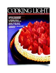 Cooking Light Meal Kits Freshrealm Cooking Light Magazine Celebrating 30 Years By Redefining
