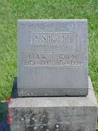 Knight Family Tree - aqwg819