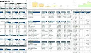 Revenue Forecast Template Excel Free