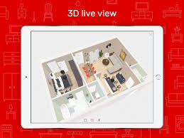 roomle is another free floor planner that is best for homeowners and office managers laying out home and office floor plans especially with furnishings