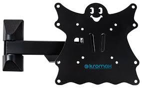<b>Кронштейн</b> на стену <b>Kromax CASPER</b>-<b>203</b> — купить по выгодной ...